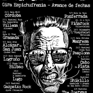 conciertos de narco