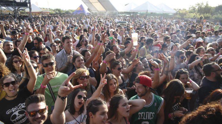 bull festival cartel por días