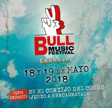 Festival Bull Granada