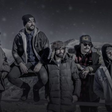 Desakato Antartida