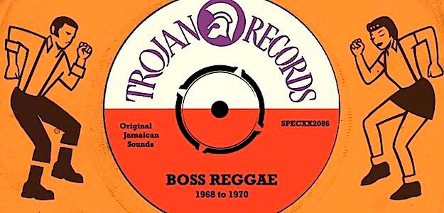 música skinhead reggae