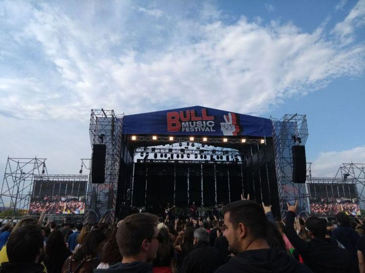 Crónica Bull Festival