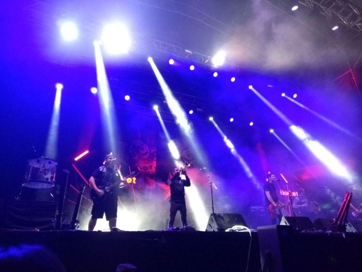 Bull Festival 2018