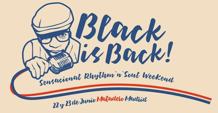 black is back 2018
