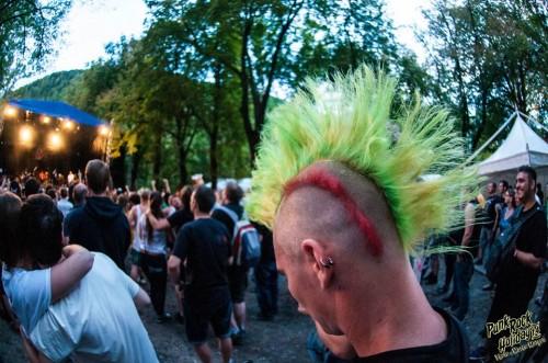 Qué llevar a un festival