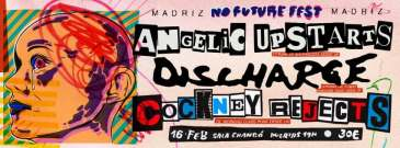 No future fest madrid