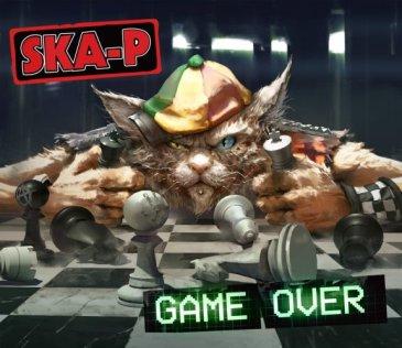 Ska p Game Over