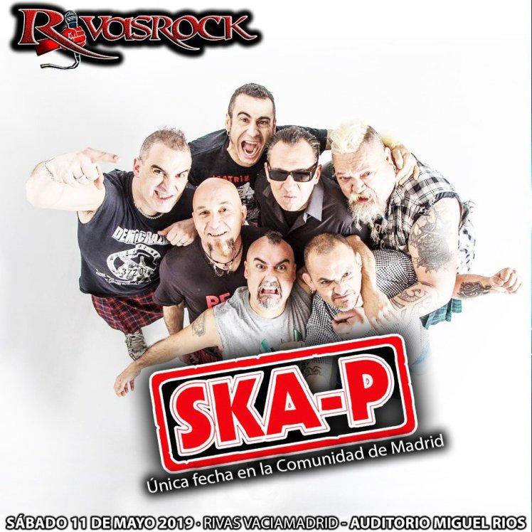 Rivas Rock 2019