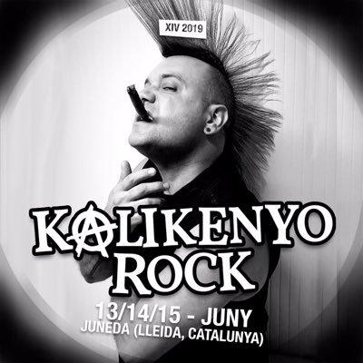 Kalikenyo 2019