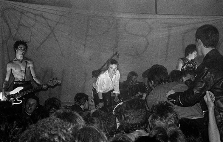 Camden Town Punk