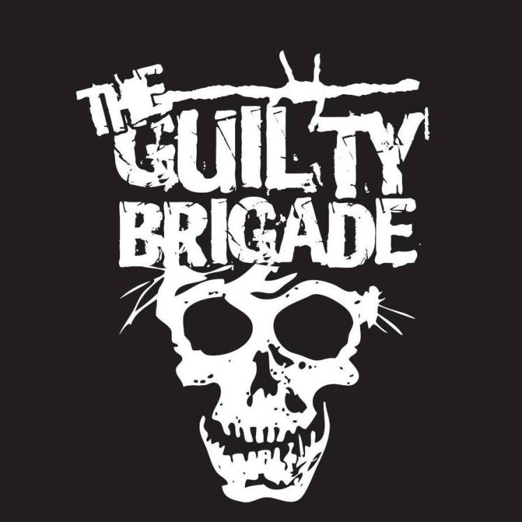 gira de the guilty brigade